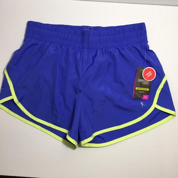 Danskin Now Shorts | Danskin Now